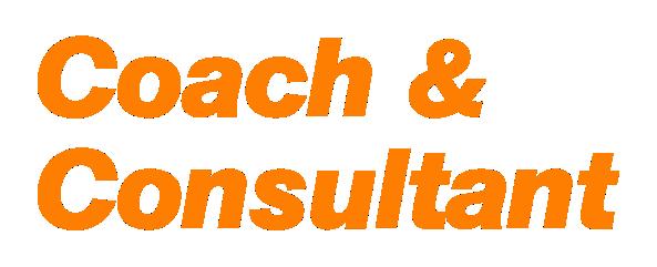 Coach et Consultant
